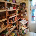 магазин товаров для творчества