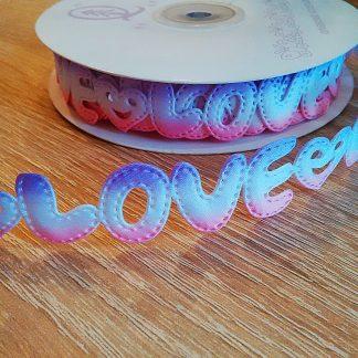 купить декоративные ленты
