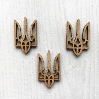 чипборд герб украины