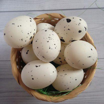 пластмассовые яйца купить