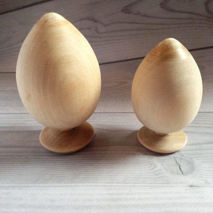 яйца деревянные на подставке купить украина